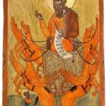 SAINT ELIJAH AND THE POWER OF PRAYER