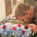 The Triumph Of Orthodoxy: Why We Kiss Pictures